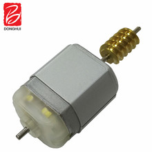 12v micro dc electric car door lock motor fc 280 for rearview mirror