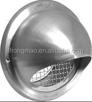 Waterproof Air Vent Cap for Ventilation