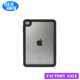 For iPad Mini 4 Case 360 Full Body Protect Waterproof Shockproof Dust proof TPU Soft Rubber Case Cover for ipad mini 4