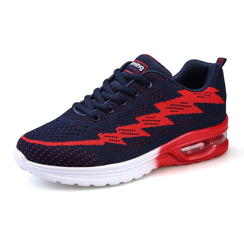 Wholesale price men cushion sport running shoes outdoor women sneakers