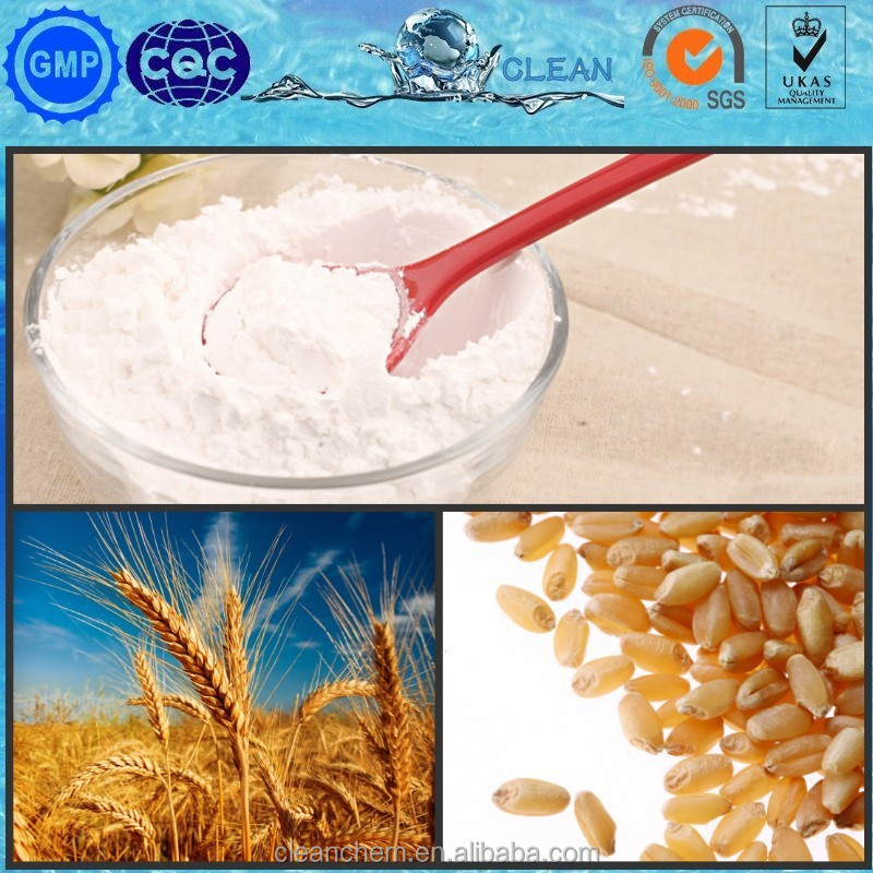 Factory supply Modified Waxy Maize for Convenient Food with best price in good quality