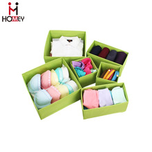 Sets of Container Homes Foldable Fabric Storage Bins folding storage cube Toy box