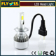 2017 Hot sale c6 led headlight h4 kit 36W 3800lm with super bright car light bulb