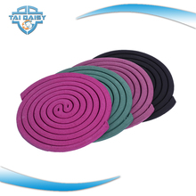 Highly Efficient Citronella Formula colorful Mosquito Coil/mosquito coils in color