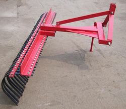 agriculture machinery rake