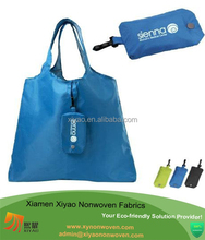 Wholesale Promotional Polyester Or Nylon Shopping Bags Handbag For Grecory
