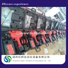 Economic and Efficient max rebar tier rb397 re-bar used thread rolling machine with cheapest price