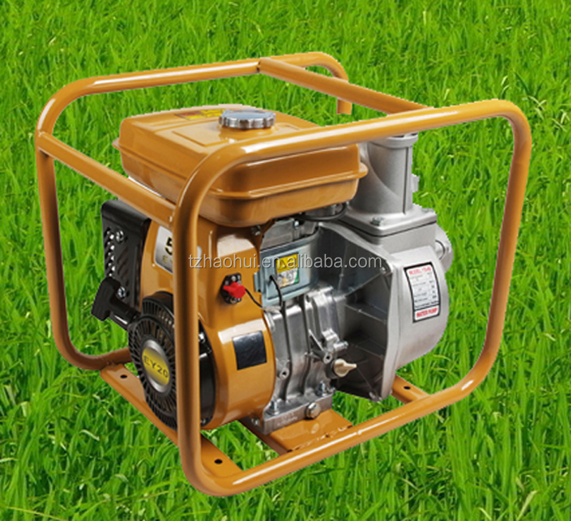 ROBIN EY20 WATER PUMP MOTOR