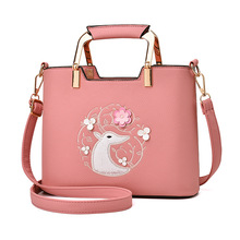 MYW153 cavalinho handbags lady bags leather shopping clutch makeup bag luggage gym sports camera golf messenger bag