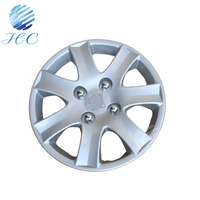 2013 new design durable wheel cover for peugeot 207