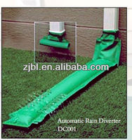 The new 2013 folding envirement good qulity special price water diverter largest