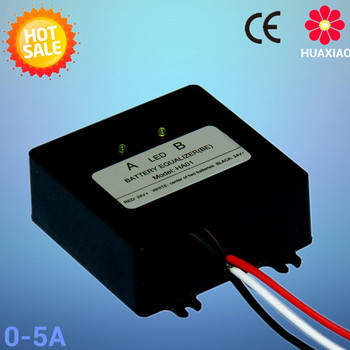 HA01 battery equalizer 24V for balance the votage of battery banks
