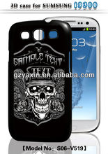 Fancy case for samsung galaxy s3,Cell Phone Case for Samsung Galaxy S3 i9300