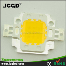 led manufacturers 10w led 120lm/w led cob chip with CE&RoHS