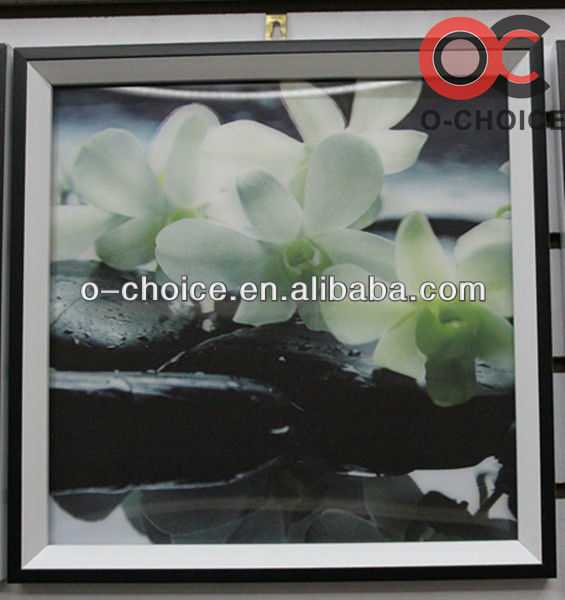 Hot Selling Home Decorative 3d Pictures Of Beautiful Flowers