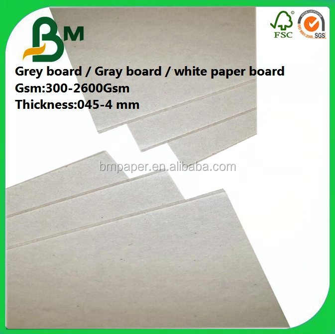 paperboard terms and grades