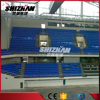 Indoor Gym Bleachers Retractable Bleacher Indoor