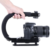 2018 hot sale professional Handheld stabilizer camera for stabilizer camera dslr or and gyro stabilizer for cameras selfie stick