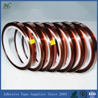 10mm X 33M Polyimide Thermo Printer Tapes