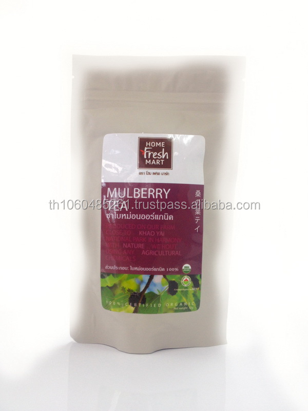 Mulberry Organic Herb Tea