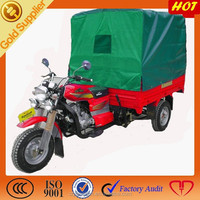 Trike cargo for three wheel motorcycle sale