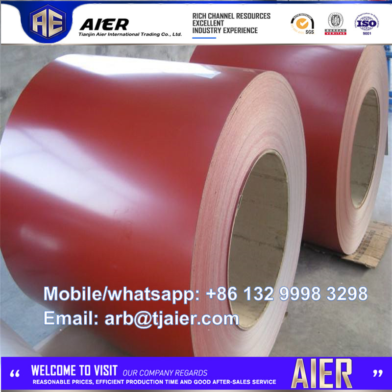 tianjin aier saph370 steel coil steel coils / plates with low price