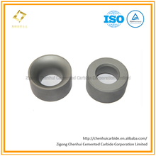 Tungsten Carbide Round Non-ferrous Metal Tube Drawing Die Blank