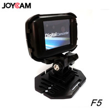 "Hot new products for 2014 2.0"" touch display hd720p F5 waterproof mini sport dv camera"