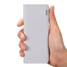 12000mAh Portable Charger External Battery Pack Backup Power Bank Dual USB for iPhone iPad Samsung and more