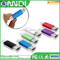 Perfectly style Full capacity 16GB 32GB OTG 2.0 usb flash drive for mobile phone