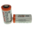 3.0V 1500mAh CR123A CR17335 CR17345 Lithium Battery 10 years life time battery for Smart Smoke detector