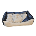 Luxurious Pet Dog Soft Cozy Bed Newstyle