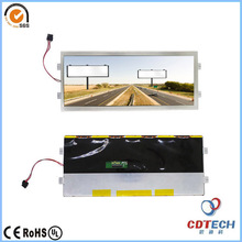 12.3 Inch 1920 * 720 Pixels TFT LCD Display Function Medical Facilies