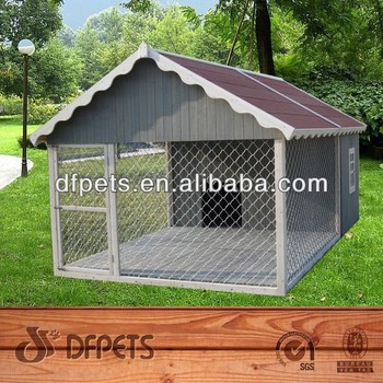 Large Size Dog Cages For Outdoor DFD3013