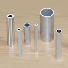 Anodized Aluminum Round/ Rectangle /Square Pipe Aluminum Extruded Tube
