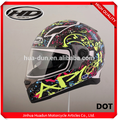 Top selling products HD-09B DOT approved top quality helmet motorcycle