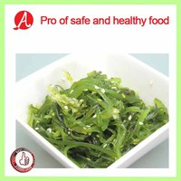 High-quality seasoning frozen seaweed(for sushi ,salad etc.) by pro of safe and healthy food
