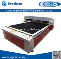 Alibaba high quality 130w acrylic laser engraving cutting machine best price JP1325