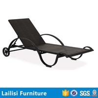 Import low plastic beach chaise lounge chair jepara indonesia furniture