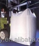 Alibaba hot sell pp super sacks/ton bag /baffle bags /flexible container for japan market