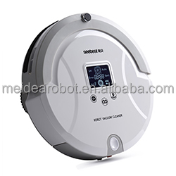 Smart/Automatic/Robotic Vacuum Cleaner 2016 Good Robot