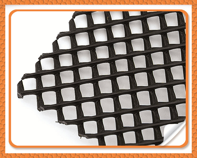 HDPE Rockshield Protection Mesh