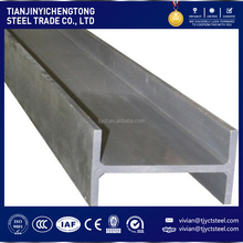 Stainless steel h beam, I beam price standard i beam dimensions