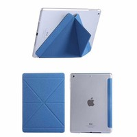Charming Carbon fiber cover case for ipad mini