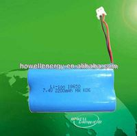 lithium polymer battery 523450/Custom lithium ion battery/Lithium battery series