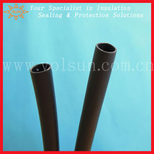 Flexible DR 25 shrink tube for wiring harness