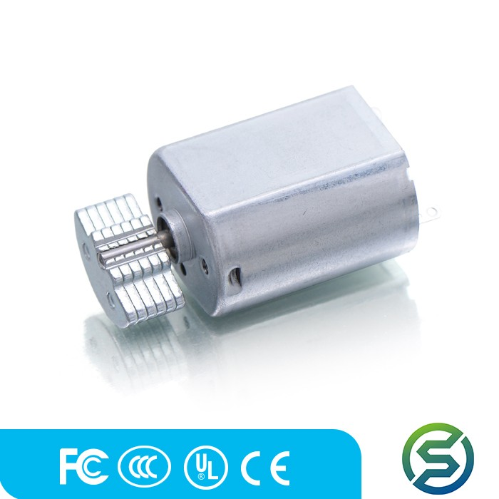 customized SFF-130SA 12V DC Micro vibrator motor for sexy toy, massager, China supplier