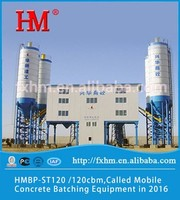 high efficient 280tph fix Asphalt Mixing Plants HMAP-ST3500