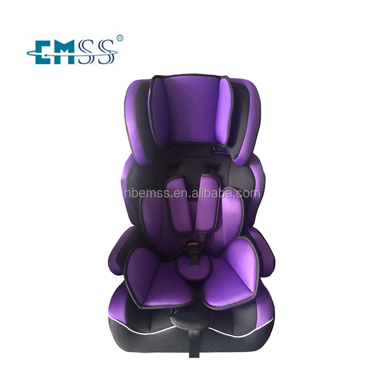 Best quality EZY-002 adjustable baby car seat / baby stroller