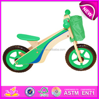 hot sale high quality wooden balance bicycle for kids